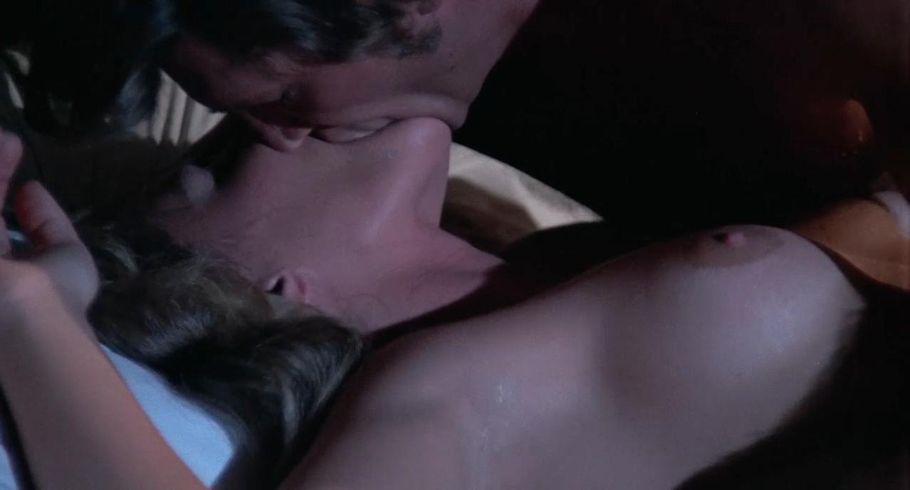 Robin Mattson nude, Tiffany Bolling nude, Pat Anderson nude - Bonnie's Kids (1973)