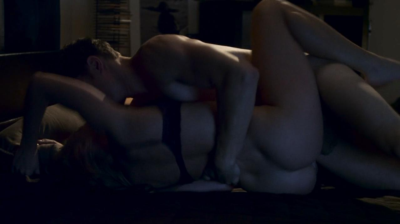 Sally Golan nude, Brooke Pascoe nude - The Girl's Guide to Depravity s01e03 (2012)