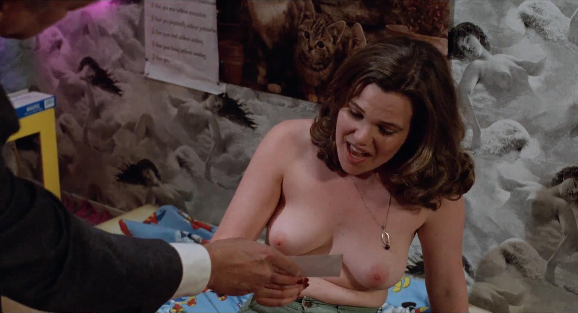 Linda kozlowski nipples