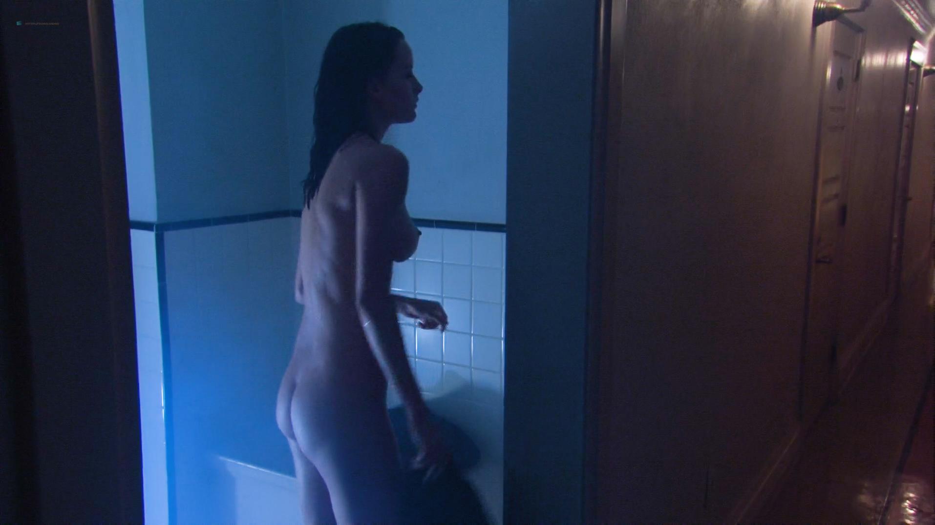 Ginger pornstar Sexy Sunny Mabrey T Naked