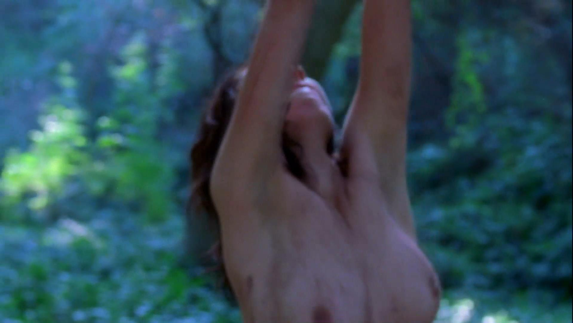 Tara Killian nude, Natalie Avital nude - Shallow Ground (2004)