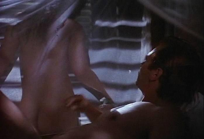 Vanity nude - Tales from the Crypt s03e06 (1991)