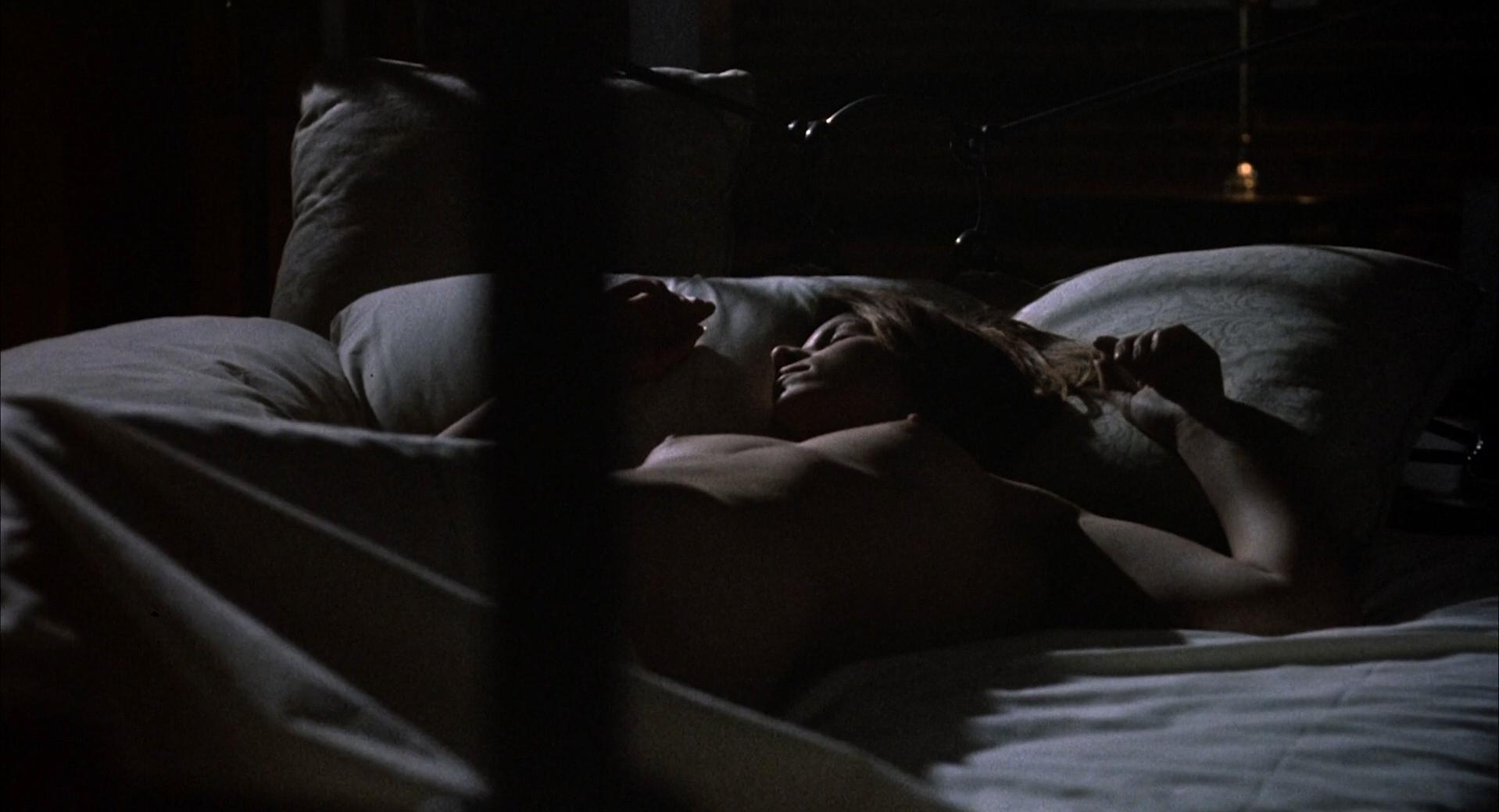 Lisa Zane nude, Adrienne Leigh nude, Charisse Glenn nude, Palmer Lee Todd nude - Bad Influence (1990)