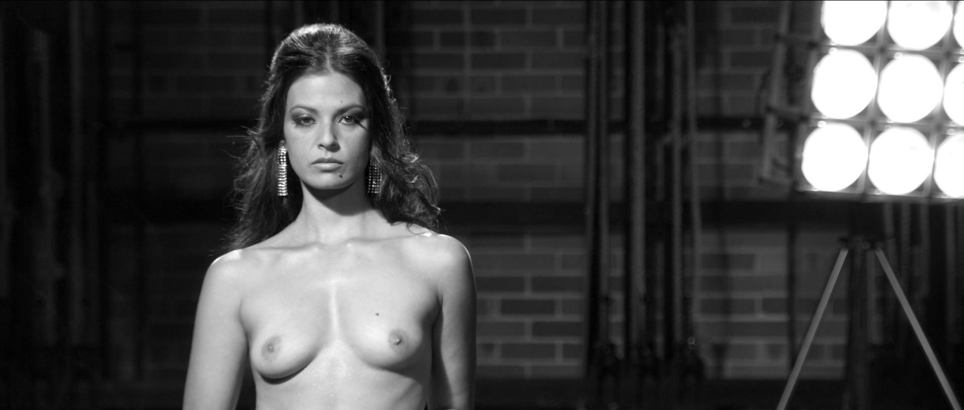 Warm Naked Australian Actresses Scenes
