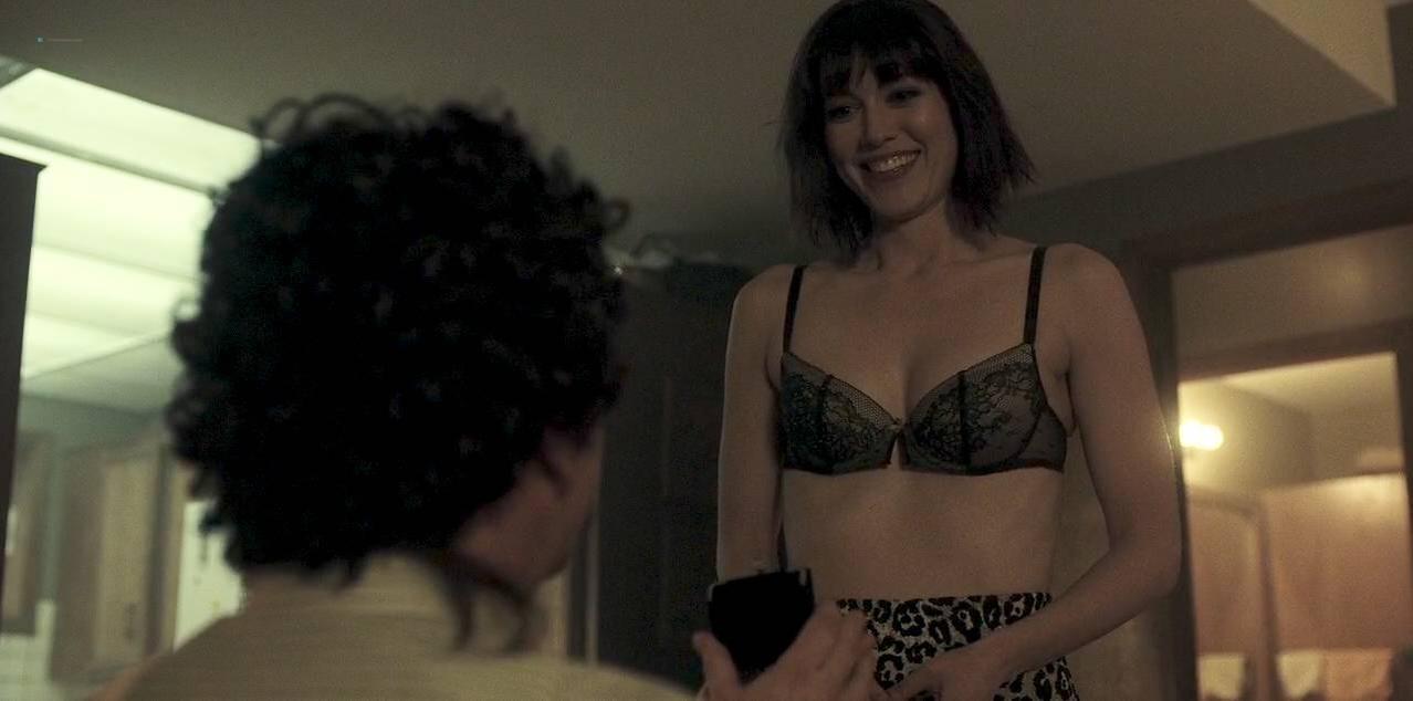 Nude Video Celebs  Mary Elizabeth Winstead Sexy - Fargo -2214