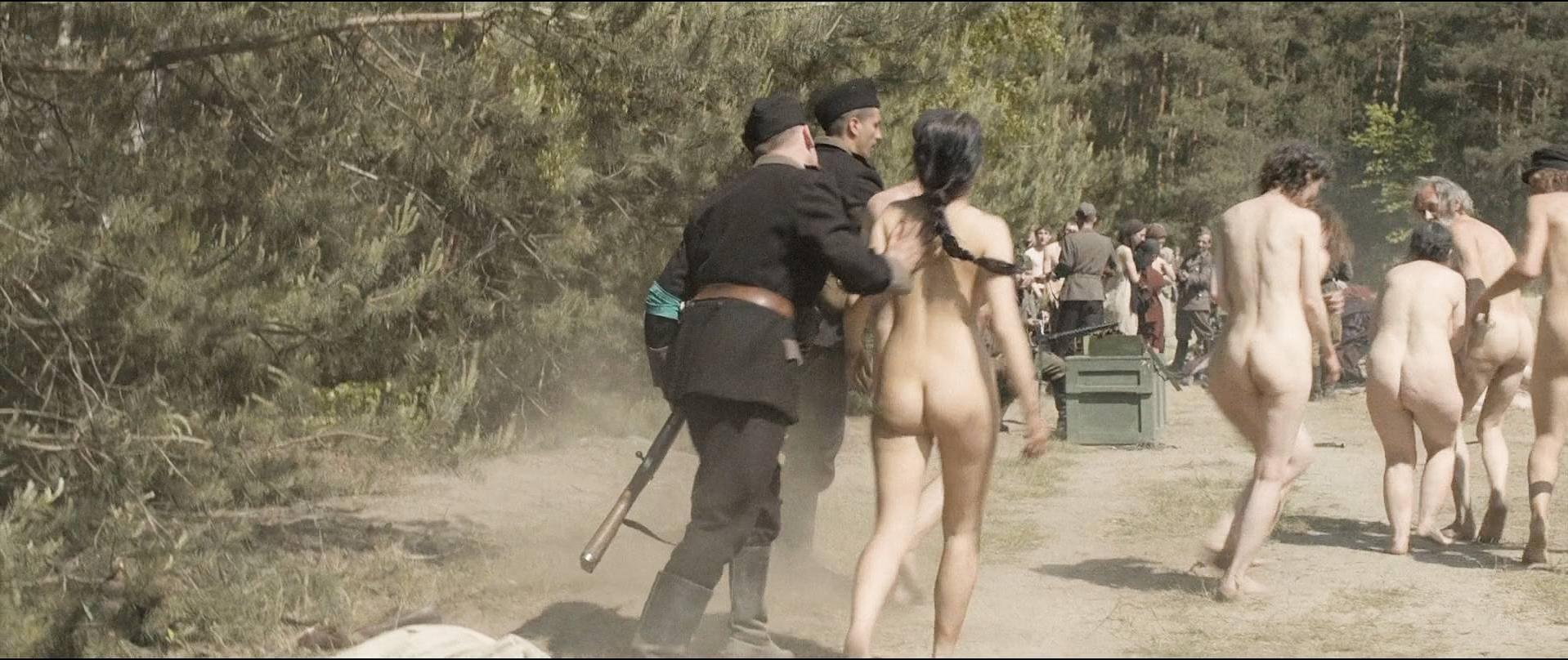Stripped naked salieri movies — img 4