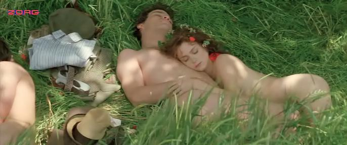 You head Midsummer night dream michelle pfeiffer nude against. apologise