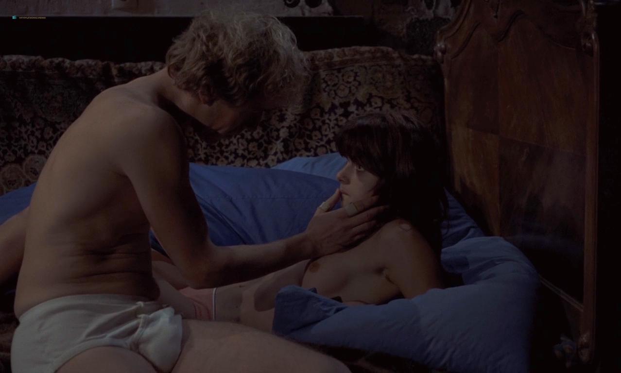 Naked Nastassja Kinski, Ania Pieronistay As You Are