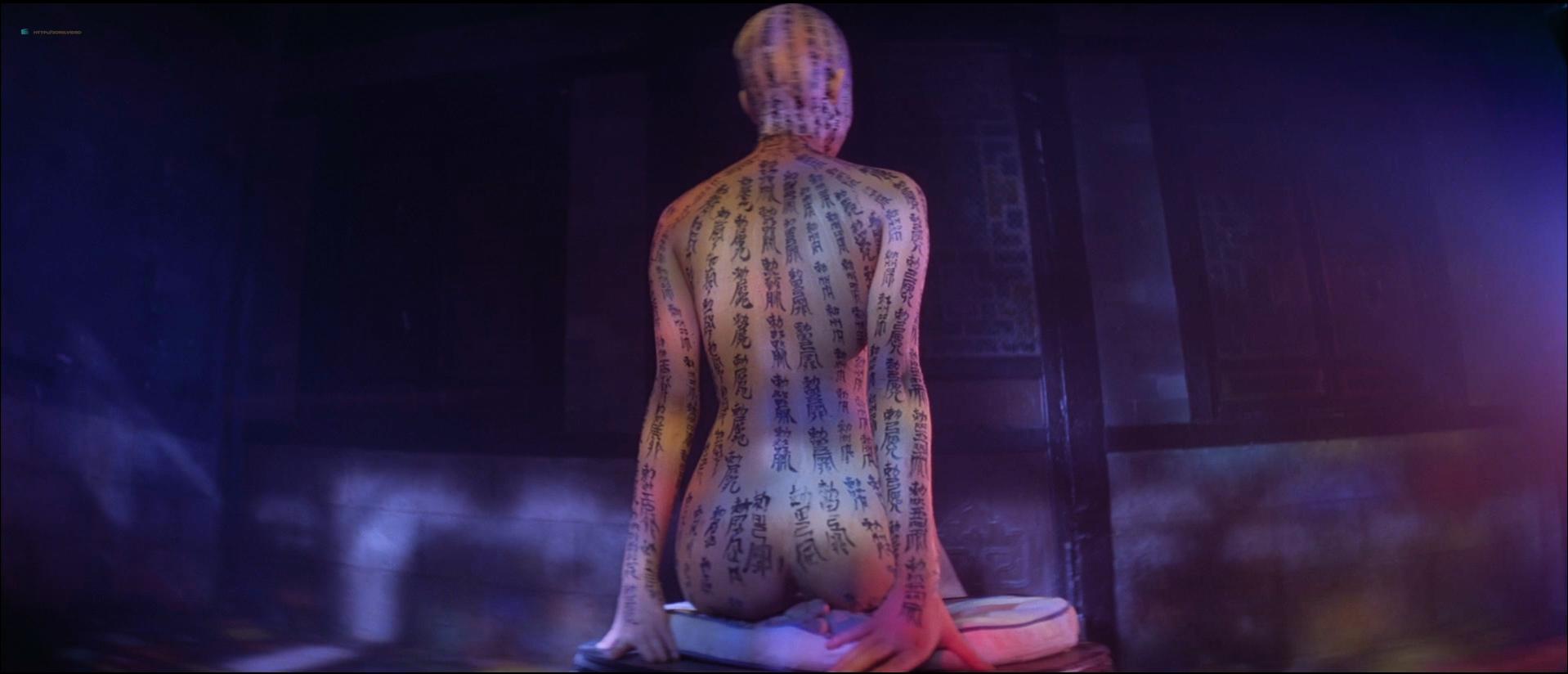 Ni Tien Breasts Scene In Black Magic Tnaflix Porn Pics