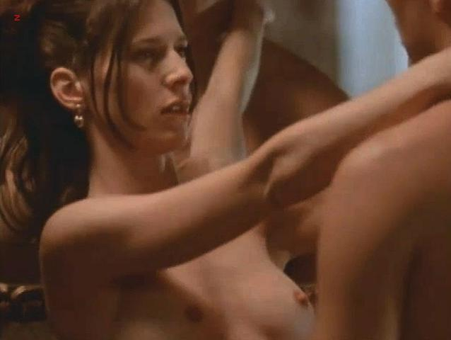 Perrey Reeves nude - Red Shoe Diaries s03e13 (1994)