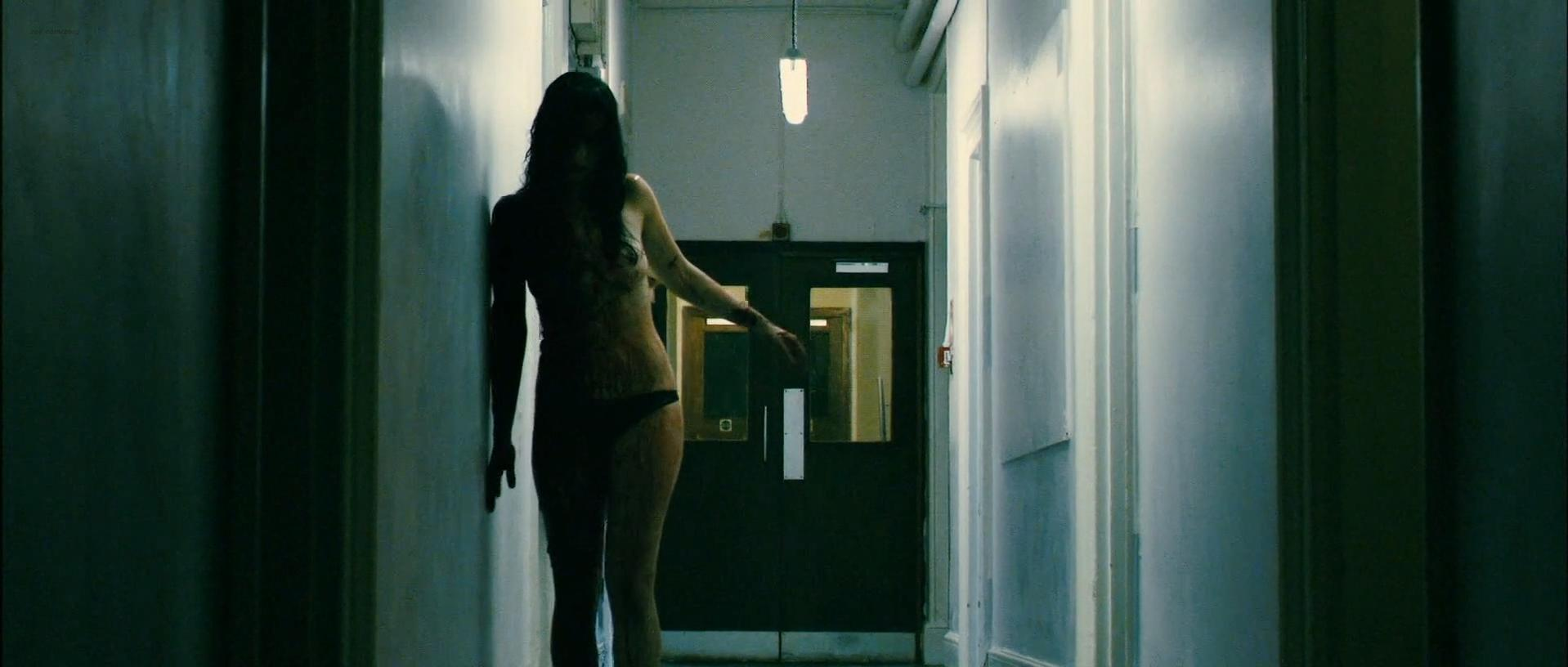 Laura Donnelly nude - Dread (2009)