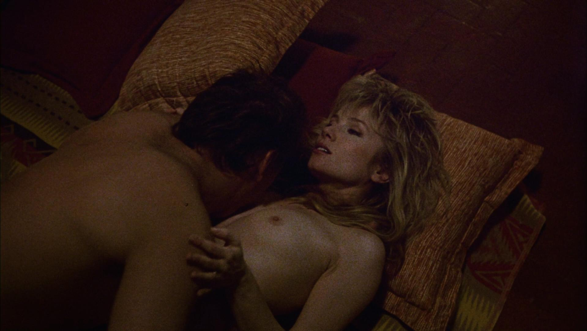 Rebecca de mornay sex scenes in god created woman