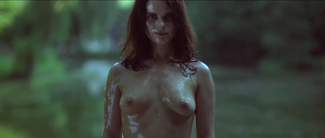 Rebecca Palmer nude - Flytopia (2012)