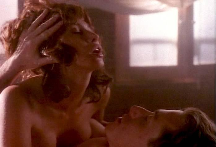 Roya Megnot nude - Tales from the Crypt s03e08 (1991)