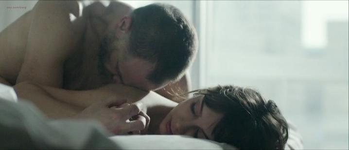 Sophie Desmarais nude - Gurov and Anna (2014)