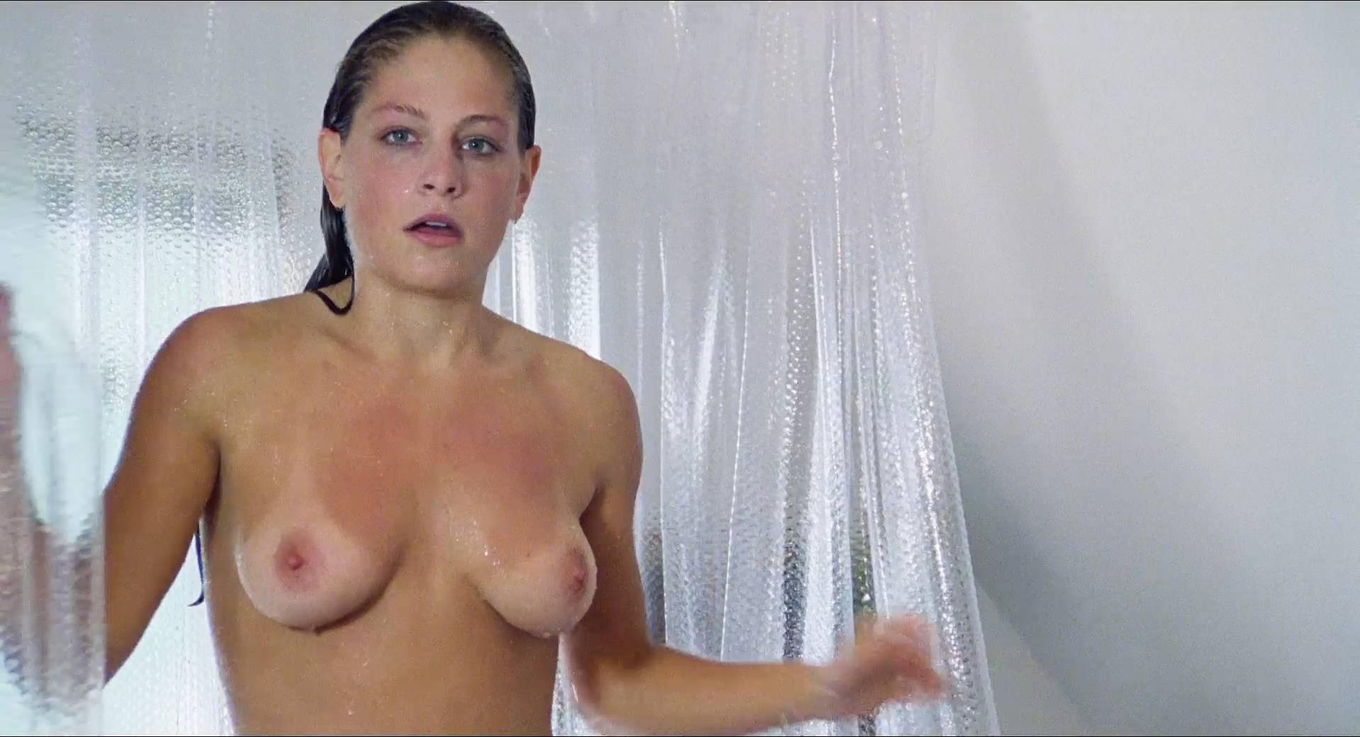 Tara spencer nairn nude boobs