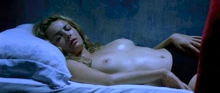 Violante Placido nude, Valentina Cervi nude - L'anima gemella (2002)