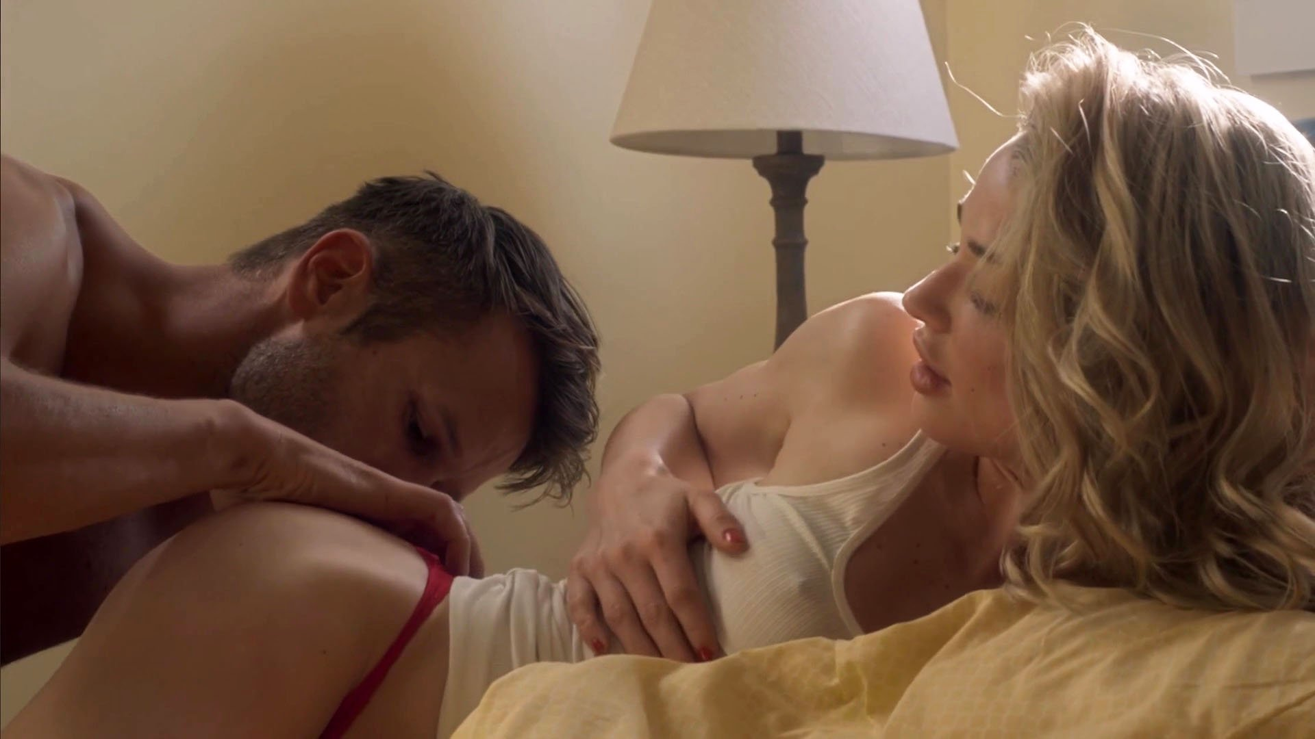 Nude Video Celebs  Emma Rigby Nude - Hollywood Dirt 2017-7753