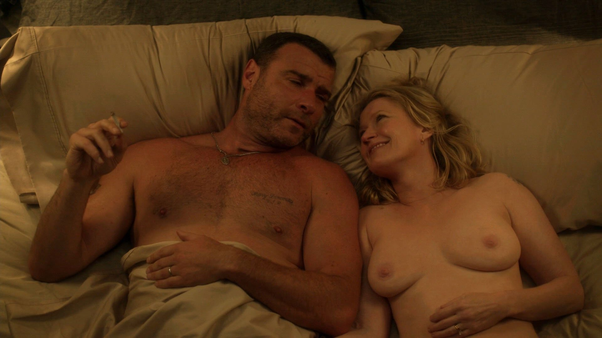 Paula malcomson nude pictures apologise, but