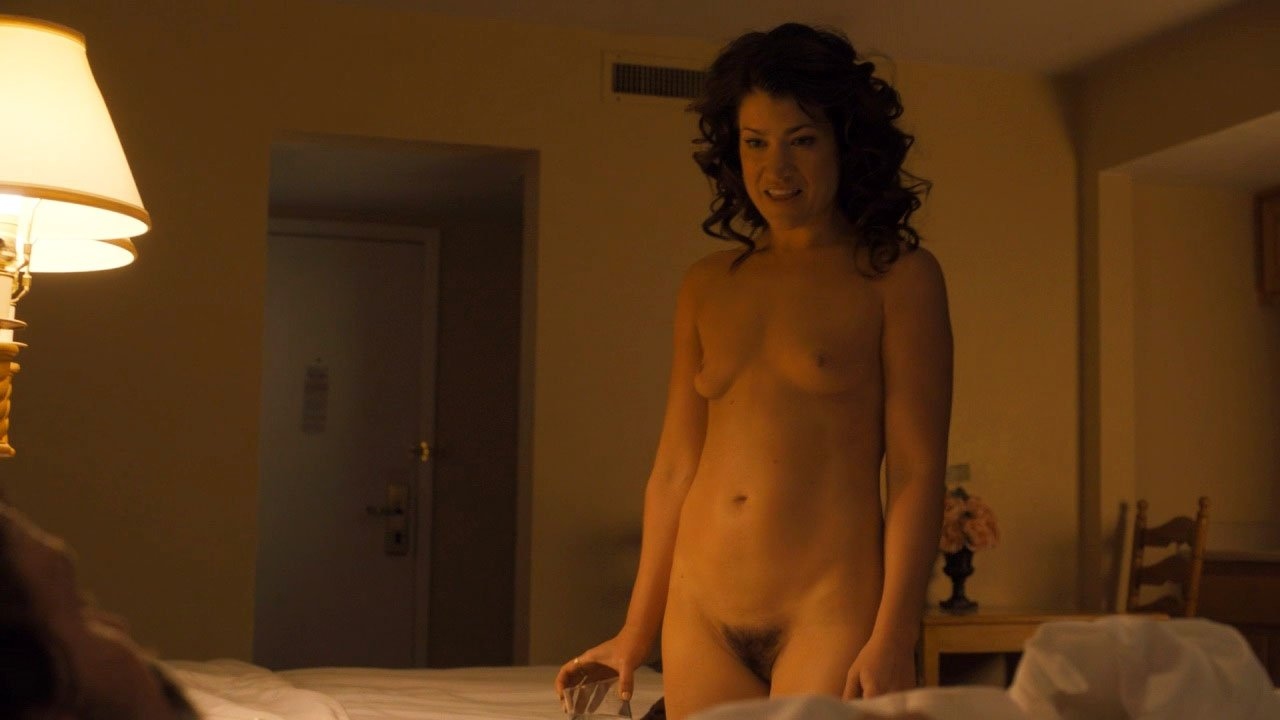 Sarah Stiles nude - Get Shorty s01e08 (2017)