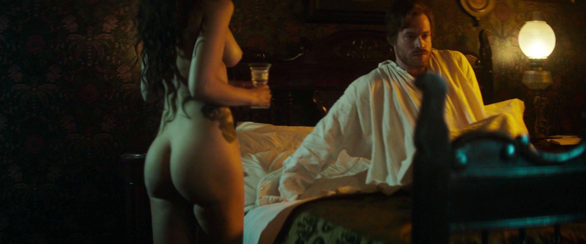 Maria Valverde nude - The Limehouse Golem (2016)