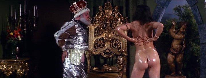 Nai Bonet nude - Adult Fairy Tales (1978)