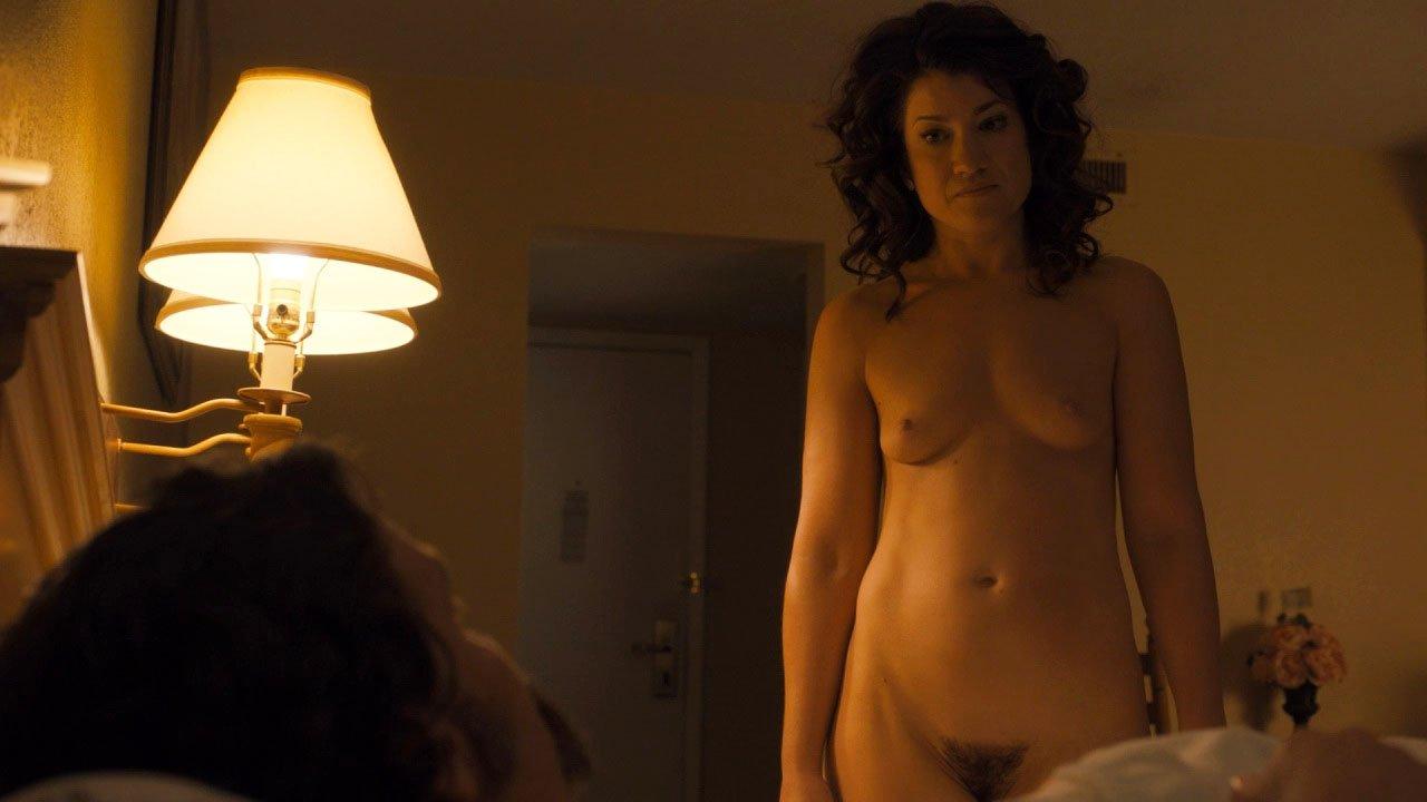 Sarah Stiles nude - Get Shorty s01e08 (2017)