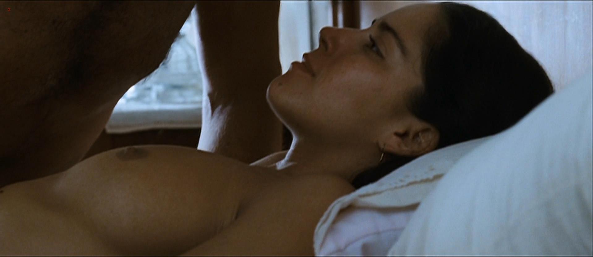 Ana Claudia Talancon Sex Scene nude video celebs » actress » ana claudia talancon