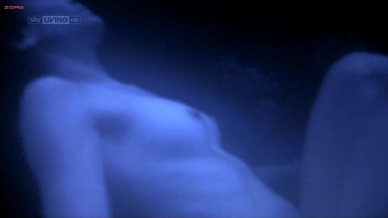 Charlotte Salt nude - Bedlam s01e01 (2011)