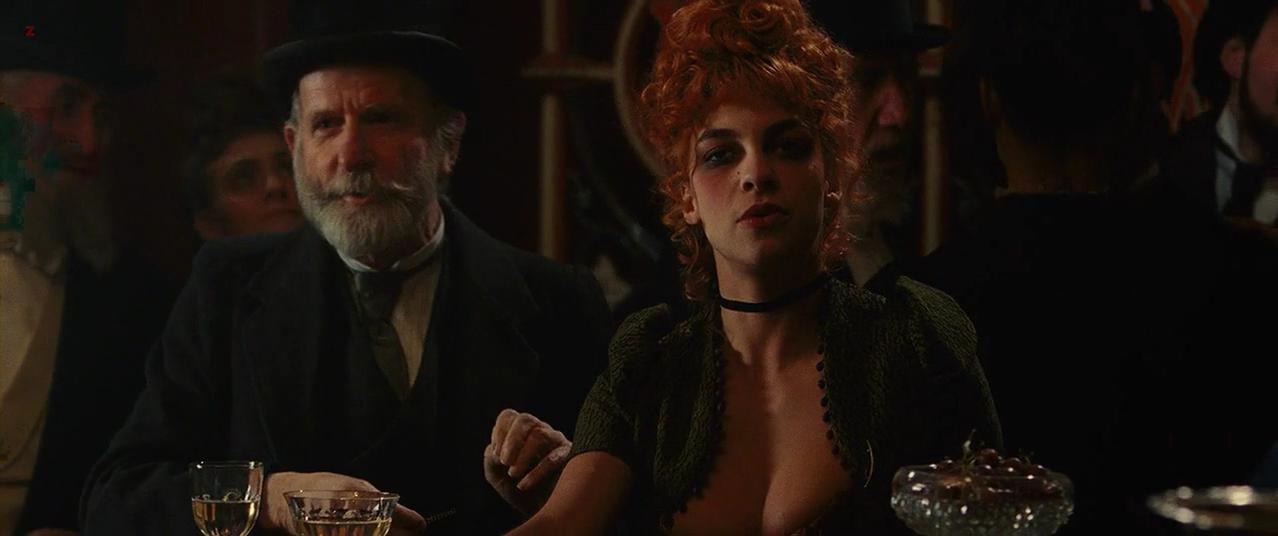 Natalia Tena nude - Bel Ami (2012)