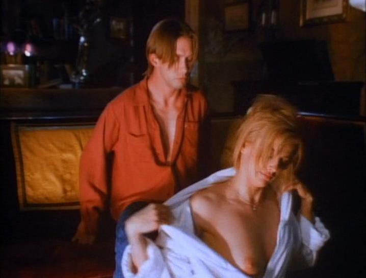 Jennifer rubin nude in movies