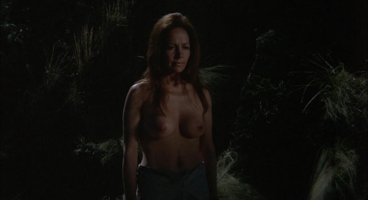 Isela Vega nude, Janine Maldonado nude - Bring Me the Head of Alfredo Garcia (1974)