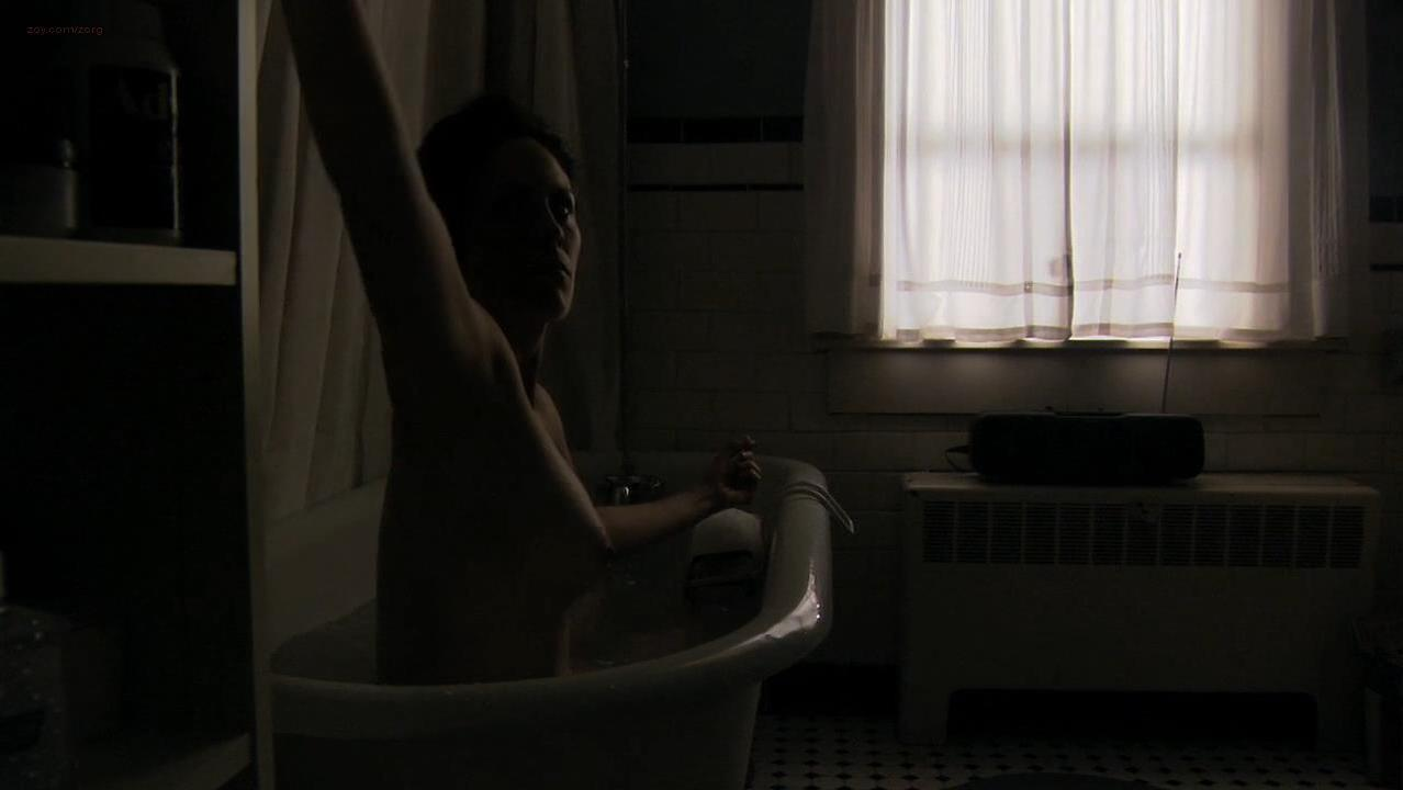 Annabeth Gish nude - Brotherhood (2006)
