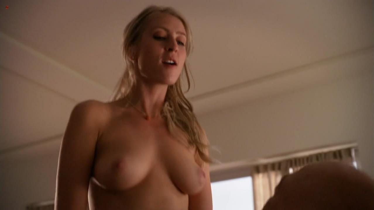 Melissa Stephens nude - Californication s04e09 (2011)