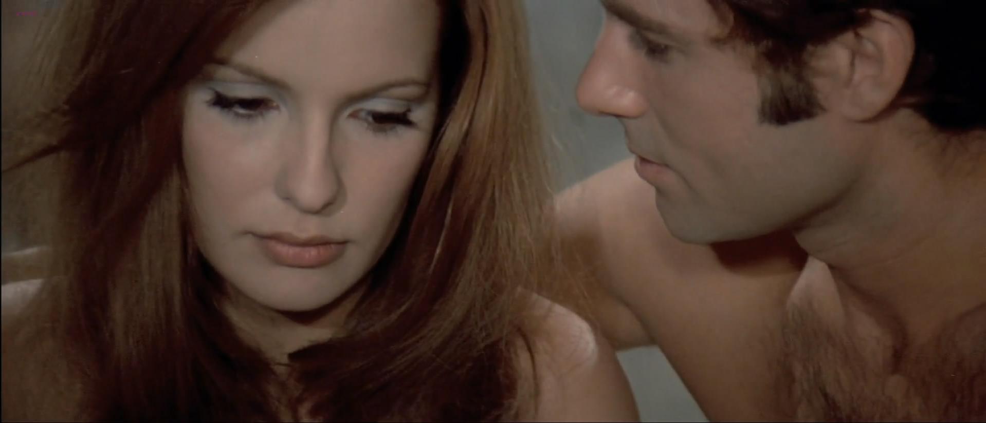 Daniele Gaubert nude - Camille 2000 (1969)
