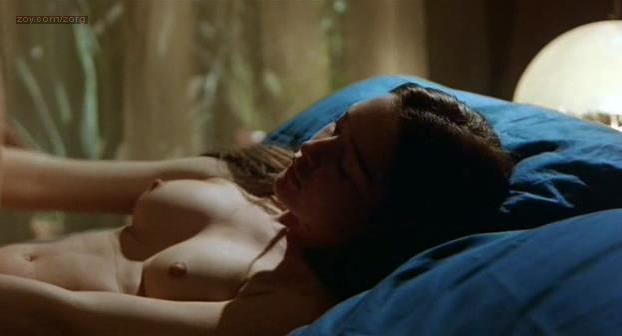 Cristiana Capotondi nude - Come Tu Mi Vuoi (2007)