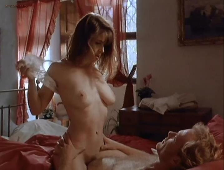 Shannon Whirry nude, Kiara Hunter nude - Dangerous Prey (1995)