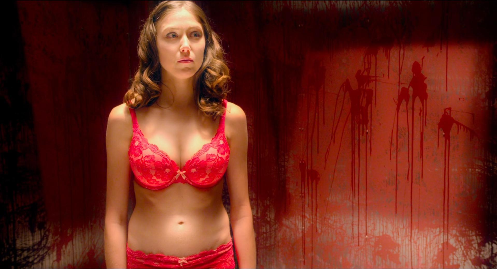 Sidney Leeder sexy - Debug (2014) #2