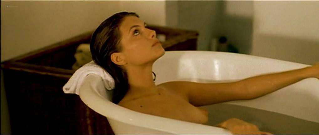Nude Video Celebs Actress Melanie Laurent