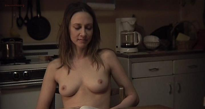Vera Farmiga nude - Down to the Bone (2004)