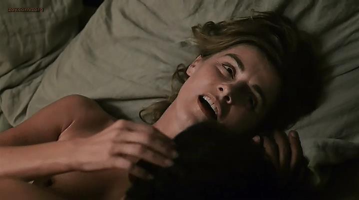 Anne Consigny nude - E-Love (2011)