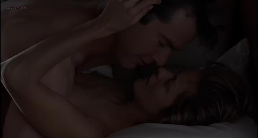 Meg Ryan nude - Flesh and Bone (1993)