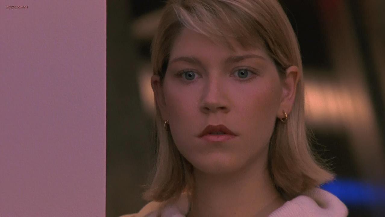Loryn Locklin nude - Fortress (1993)
