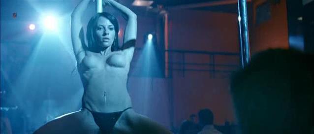 Elizabeth Cervantes nude - Fuera del cielo (2006)