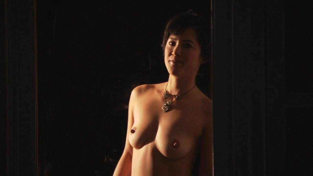 Nora Jesse nude - 666: The Child (2006)