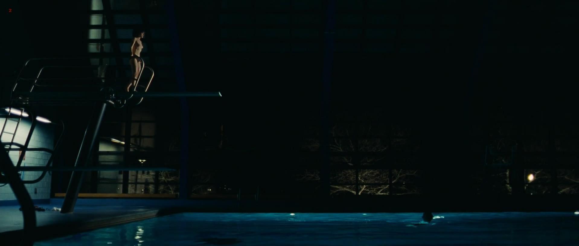 Zooey Deschanel nude - Gigantic (2008)