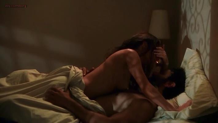 Gabrielle Anwar nude - 9 Tenths (2006)