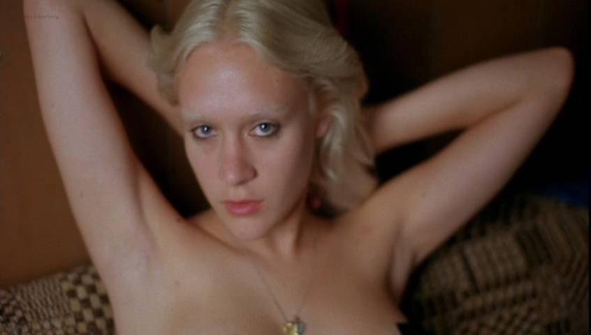 Chloe Sevigny sex video