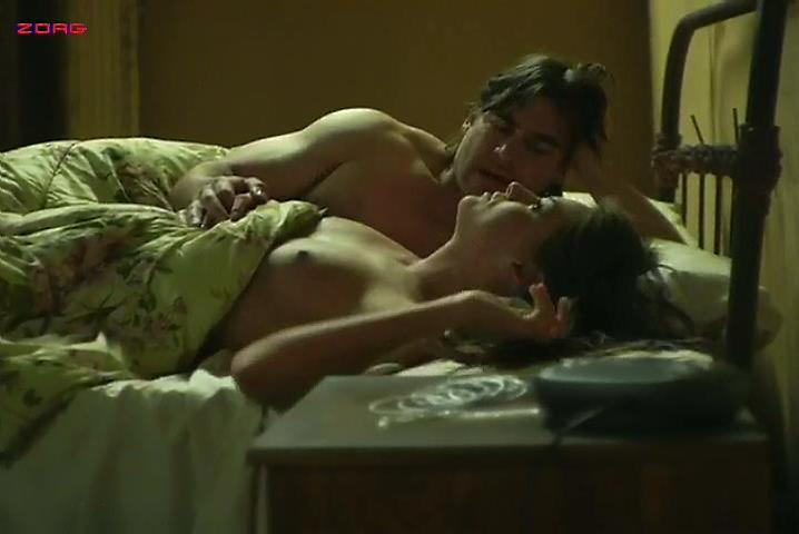 Tori Black nude - Half Moon (2010)