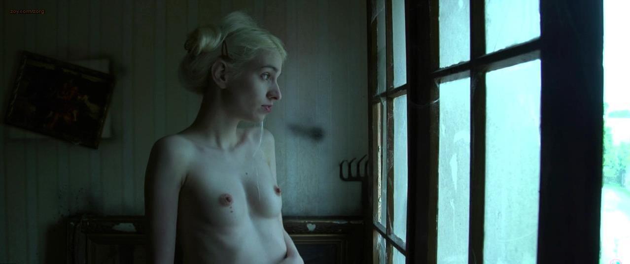Margarethe von Stern nude - Help me I am dead (2013)
